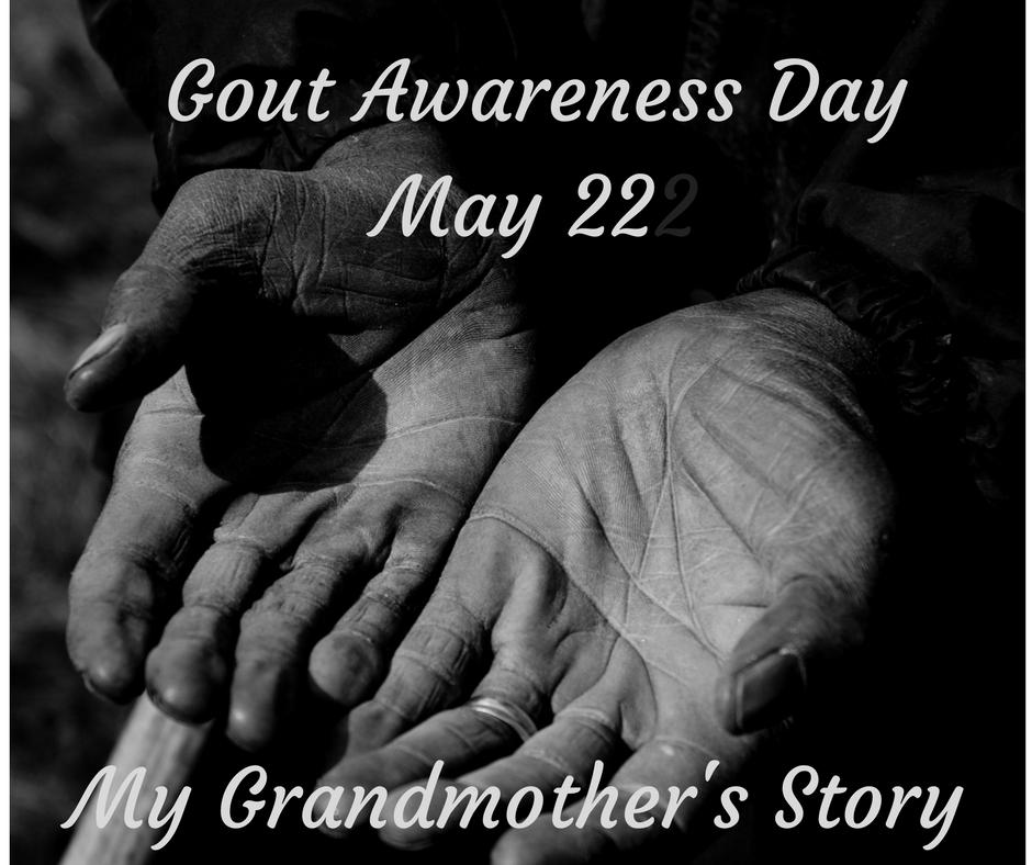 Gout , Arthritis