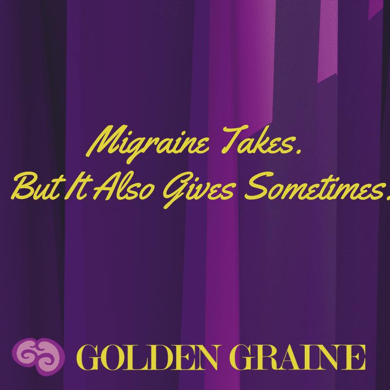 Migraine Takes