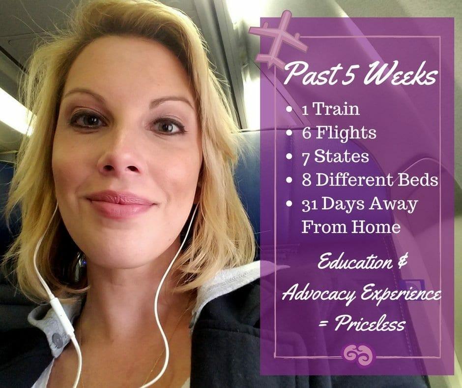 Travel and Migraine
